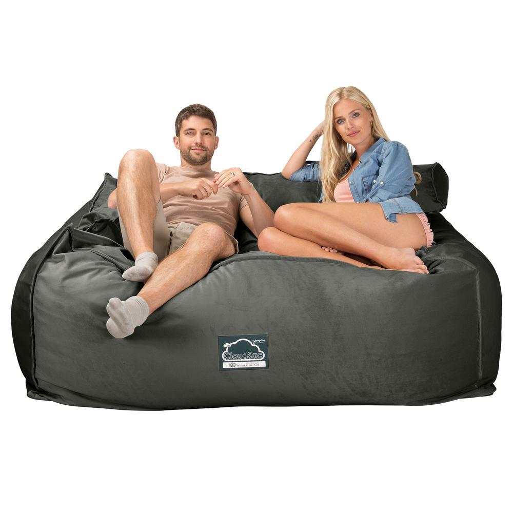 cloudsac-giant-square-2500-l-xxxl-memory-foam-bean-bag-sofa-velvet-graphite_1