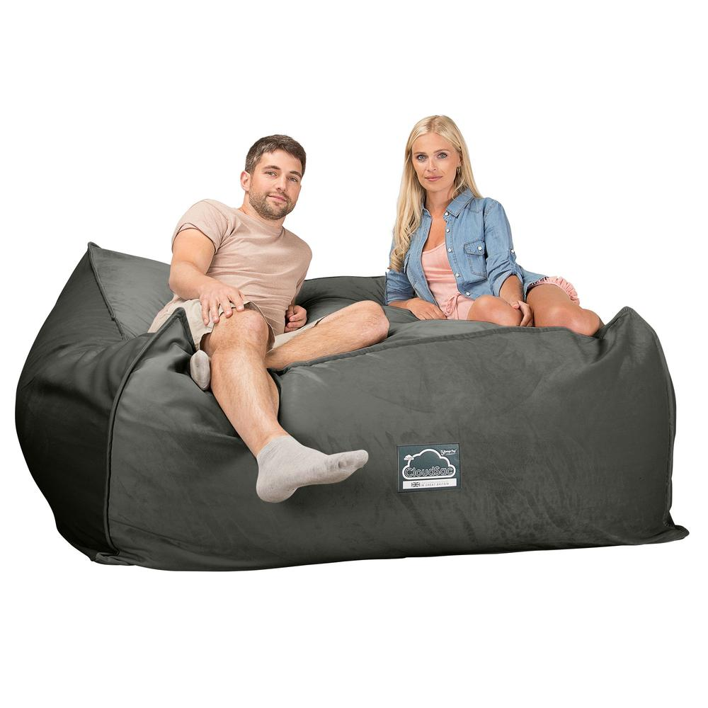 cloudsac-giant-square-2500-l-xxxl-memory-foam-bean-bag-sofa-velvet-graphite_4