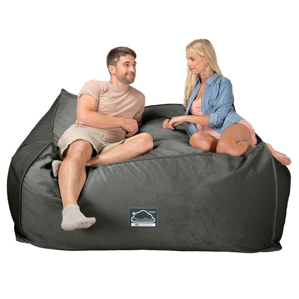 cloudsac-giant-square-2500-l-xxxl-memory-foam-bean-bag-sofa-velvet-graphite_5