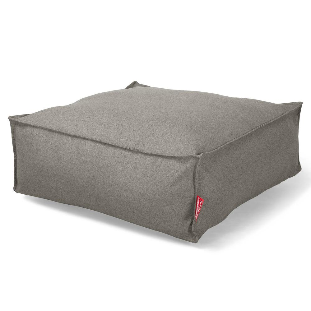 cloudsac-square-ottoman-250-l-memory-foam-bean-bag-interalli-wool-silver_5