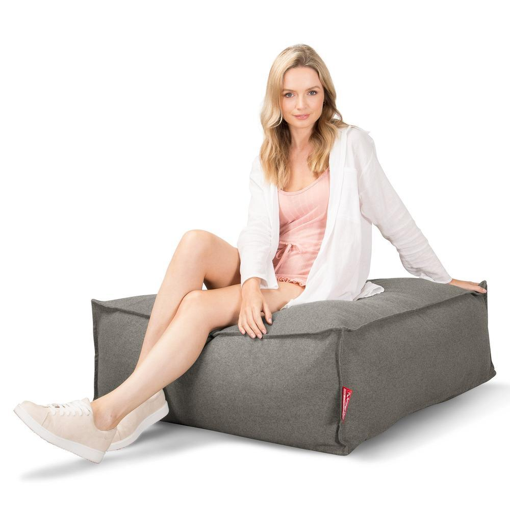 cloudsac-square-ottoman-250-l-memory-foam-bean-bag-interalli-wool-silver_3