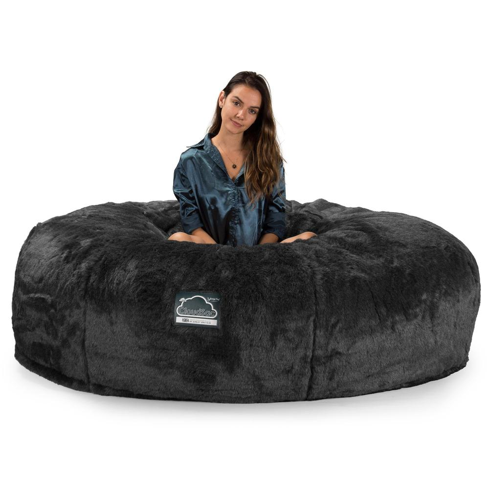 cloudsac-giant-oversized-3000-l-xxxl-memory-foam-bean-bag-sofa-fur-badger-black_4