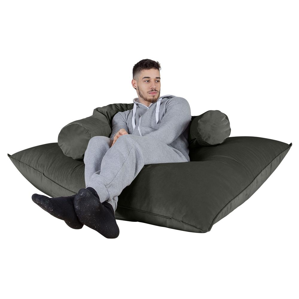 cloudsac-the-uber-pillow-memory-foam-bean-bag-velvet-graphite-grey_1