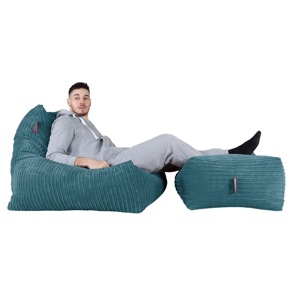 cloudsac-the-lounger-memory-foam-bean-bag-cord-agean-blue_3