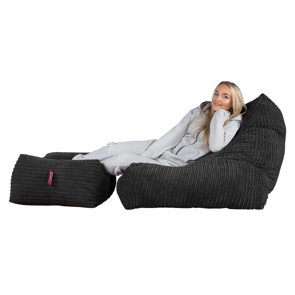 cloudsac-the-lounger-memory-foam-bean-bag-cord-black_4
