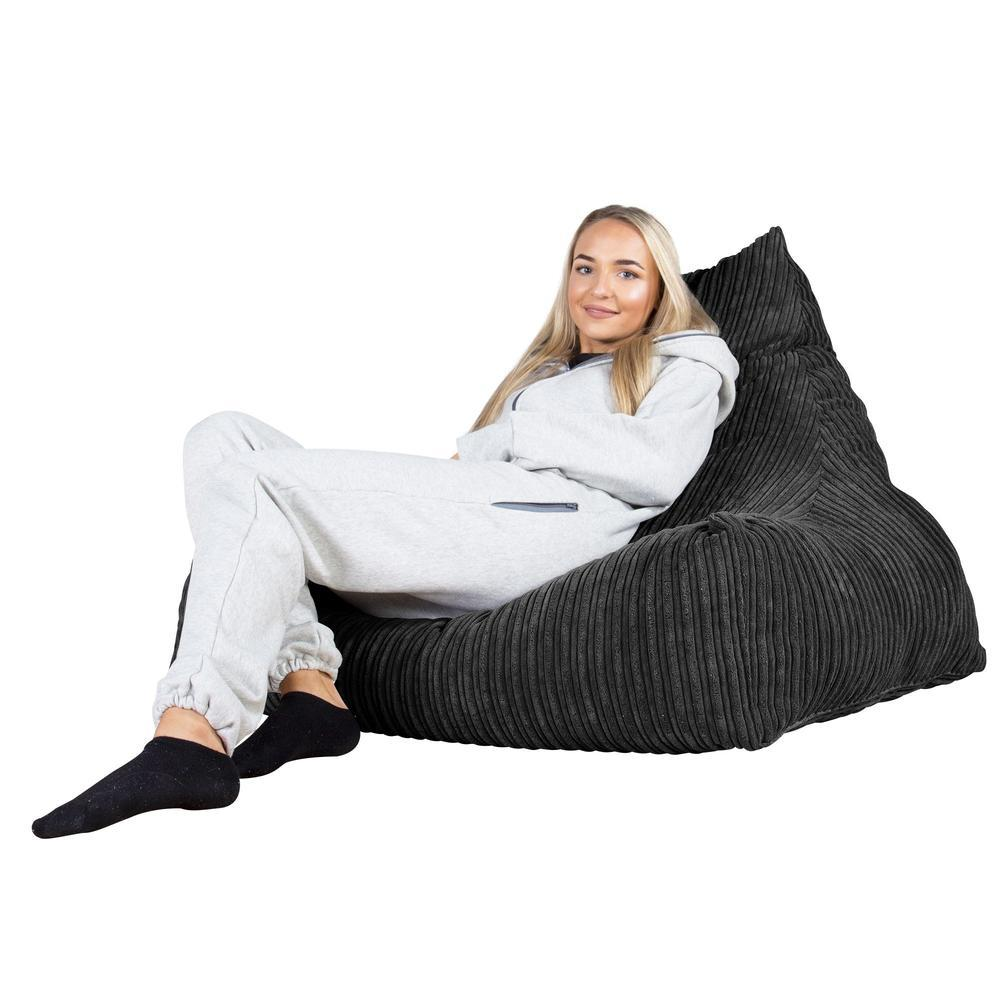 cloudsac-the-lounger-memory-foam-bean-bag-cord-black_5