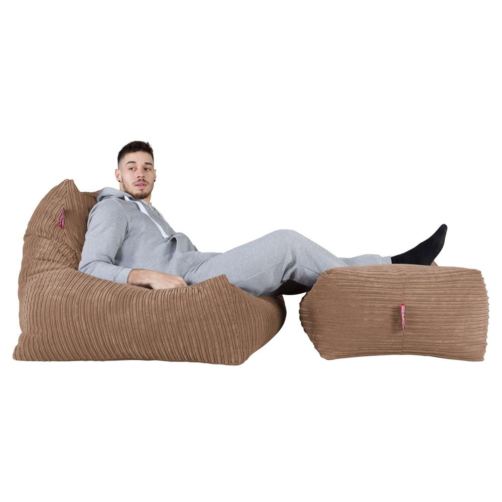 cloudsac-the-lounger-memory-foam-bean-bag-cord-sand_3