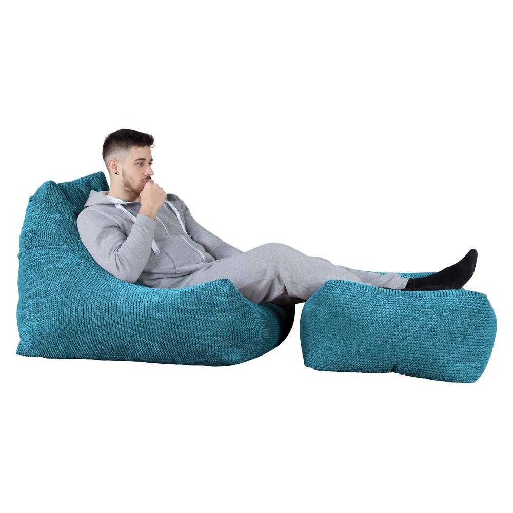 cloudsac-the-lounger-memory-foam-bean-bag-pom-pom-agean-blue_5