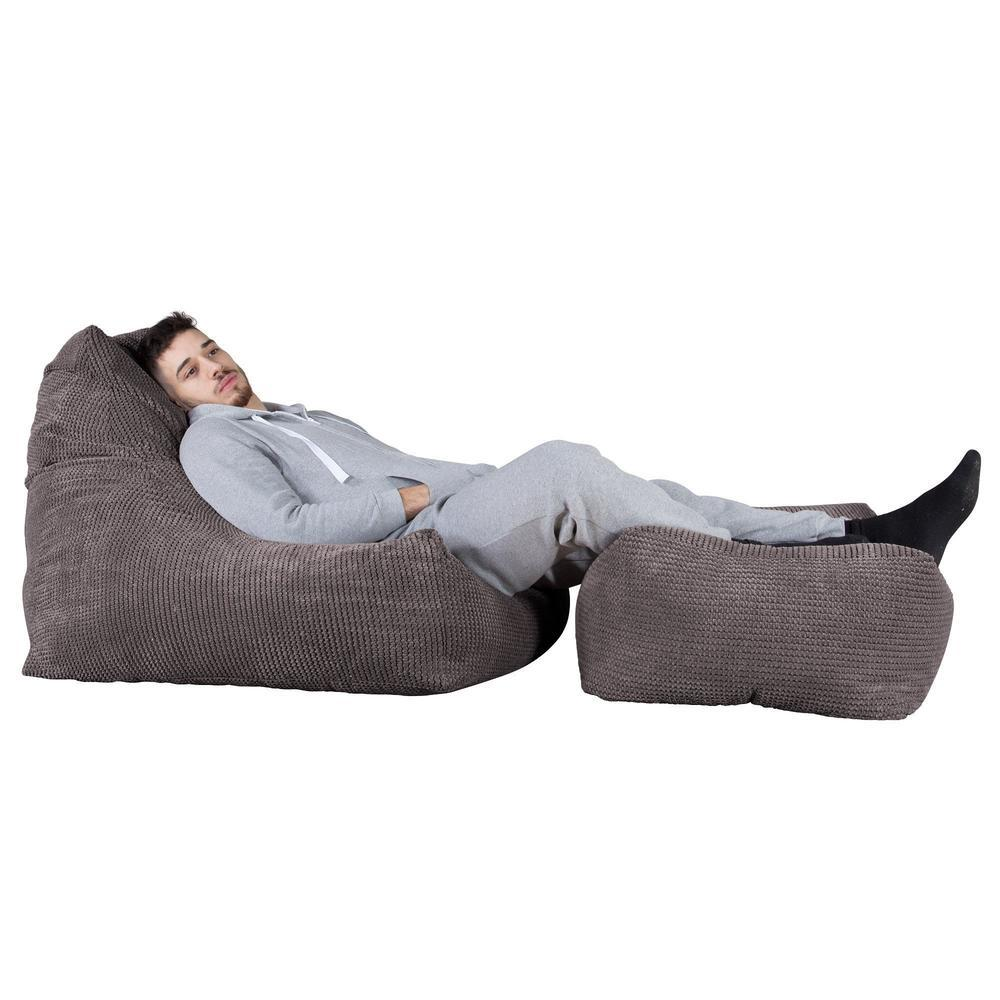 cloudsac-the-lounger-memory-foam-bean-bag-pom-pom-charcoal-grey_3