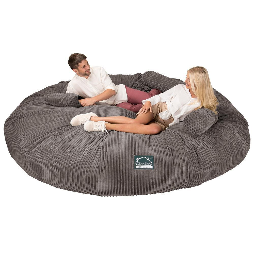 cloudsac-massive-5000-l-xxxxxl-memory-foam-bean-bag-sofa-cord-graphite_4