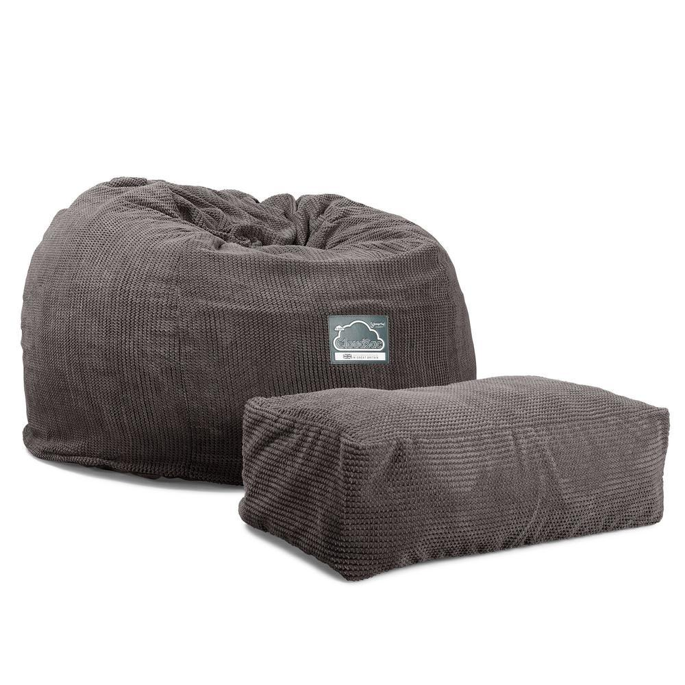 cloudsac-giant-510-l-memory-foam-bean-bag-pom-pom-charcoal_5