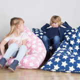 childrens-bean-bag-lounger-print-blue-star_2