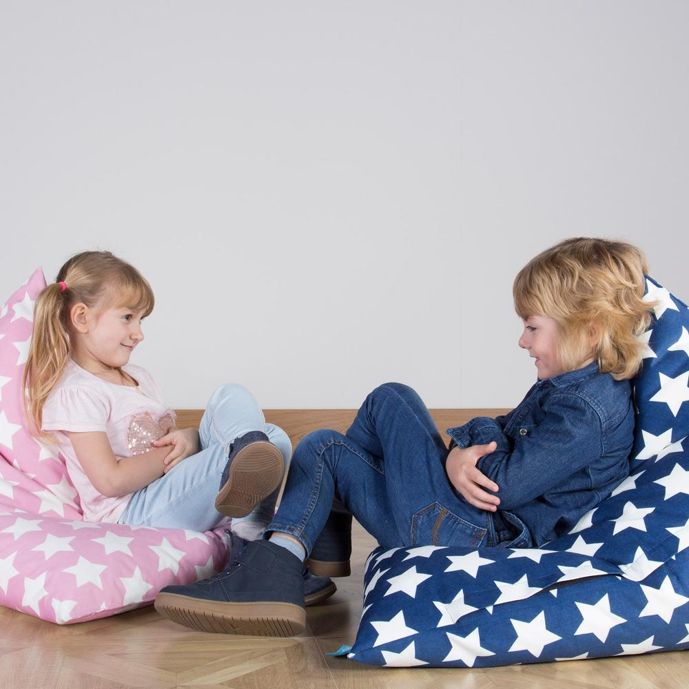 childrens-bean-bag-lounger-print-blue-star_3