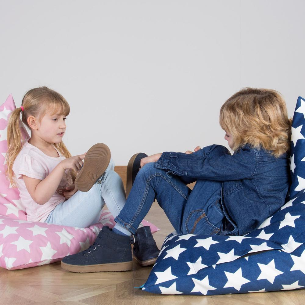 childrens-bean-bag-lounger-print-blue-star_4