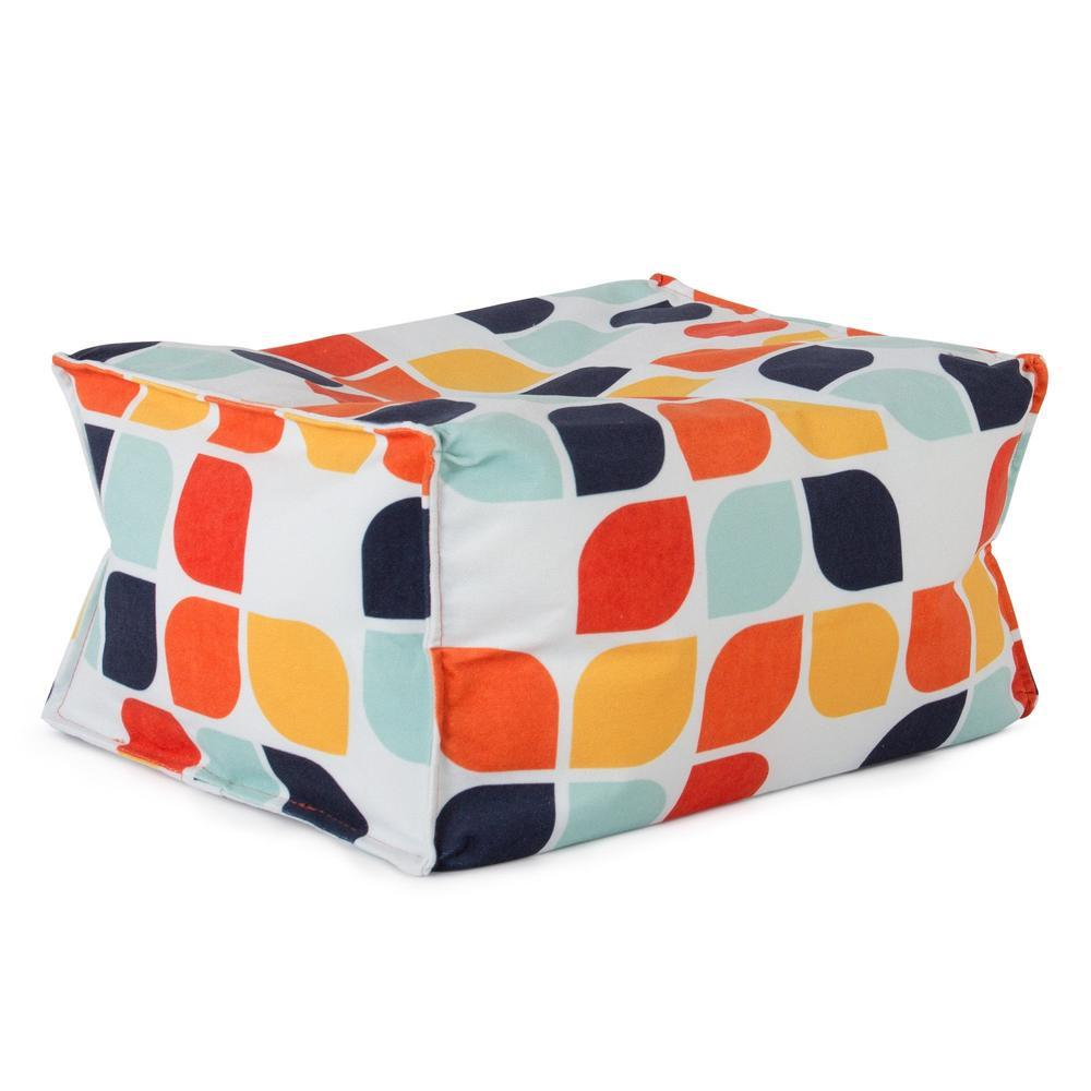 small-footstool-geo-print-70s-wallpaper_1