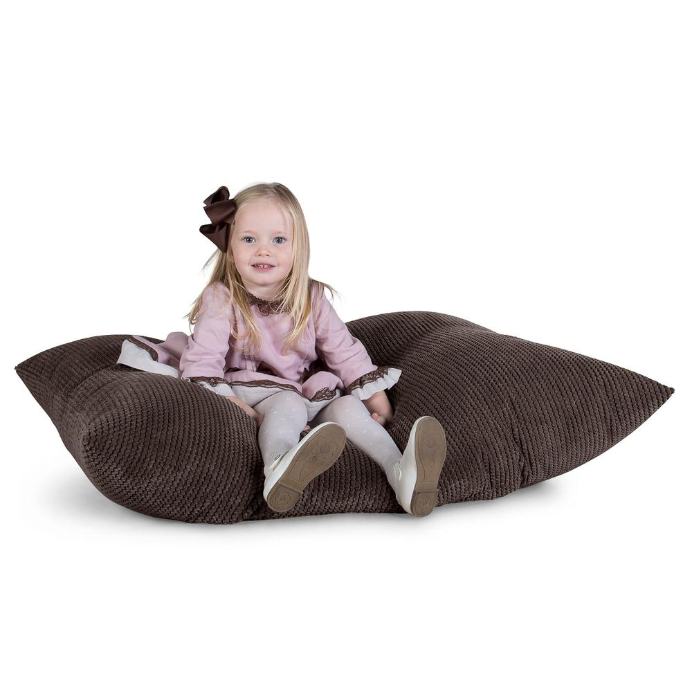 junior-childrens-beanbag-pom-pom-chocolate-brown_4