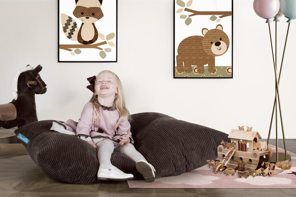 junior-childrens-beanbag-pom-pom-chocolate-brown_2