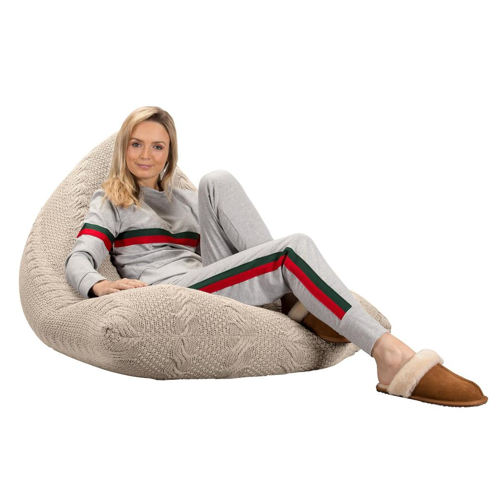 cable-chunky-knit-bean-bag-cream_4
