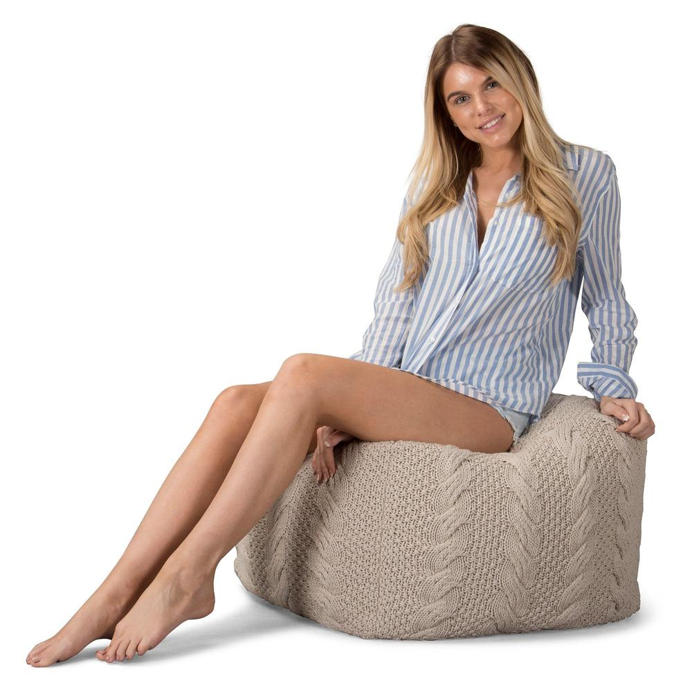 cable-chunky-knit-footstool-pouffe-cream_4