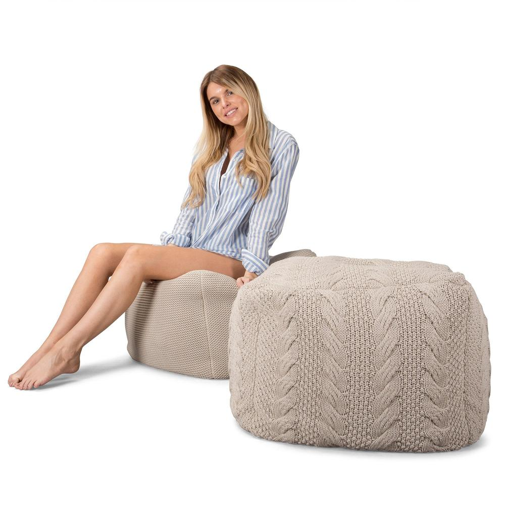 cable-chunky-knit-footstool-pouffe-cream_5