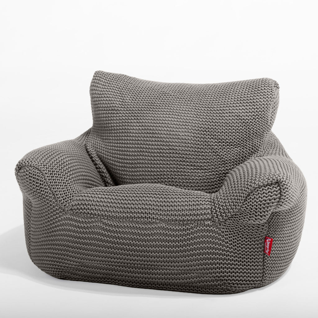 Toddlers-Armchair-1-3-yr-Bean-Bag-Ellos-Knit-Grey_1