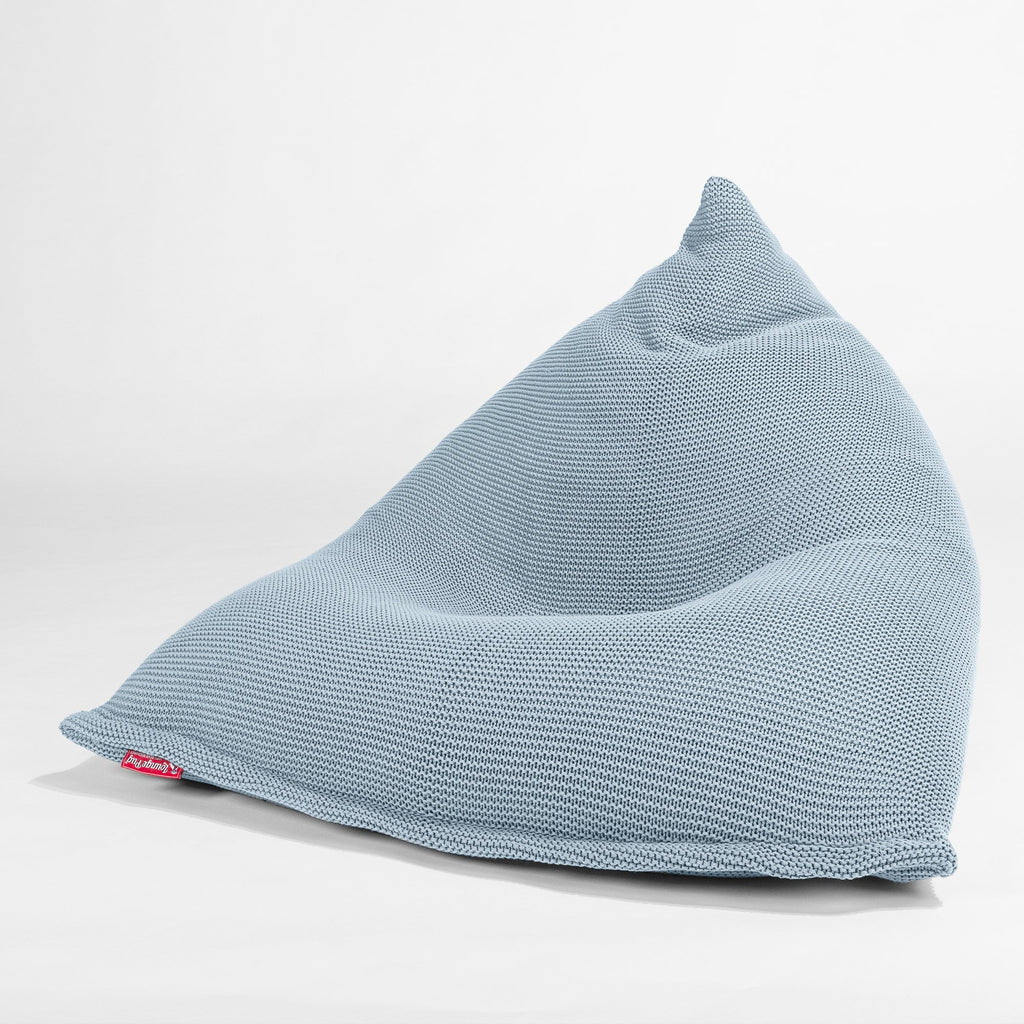 Gaming-Lounger-Bean-Bag-Ellos-Knit-Misty-Blue_1
