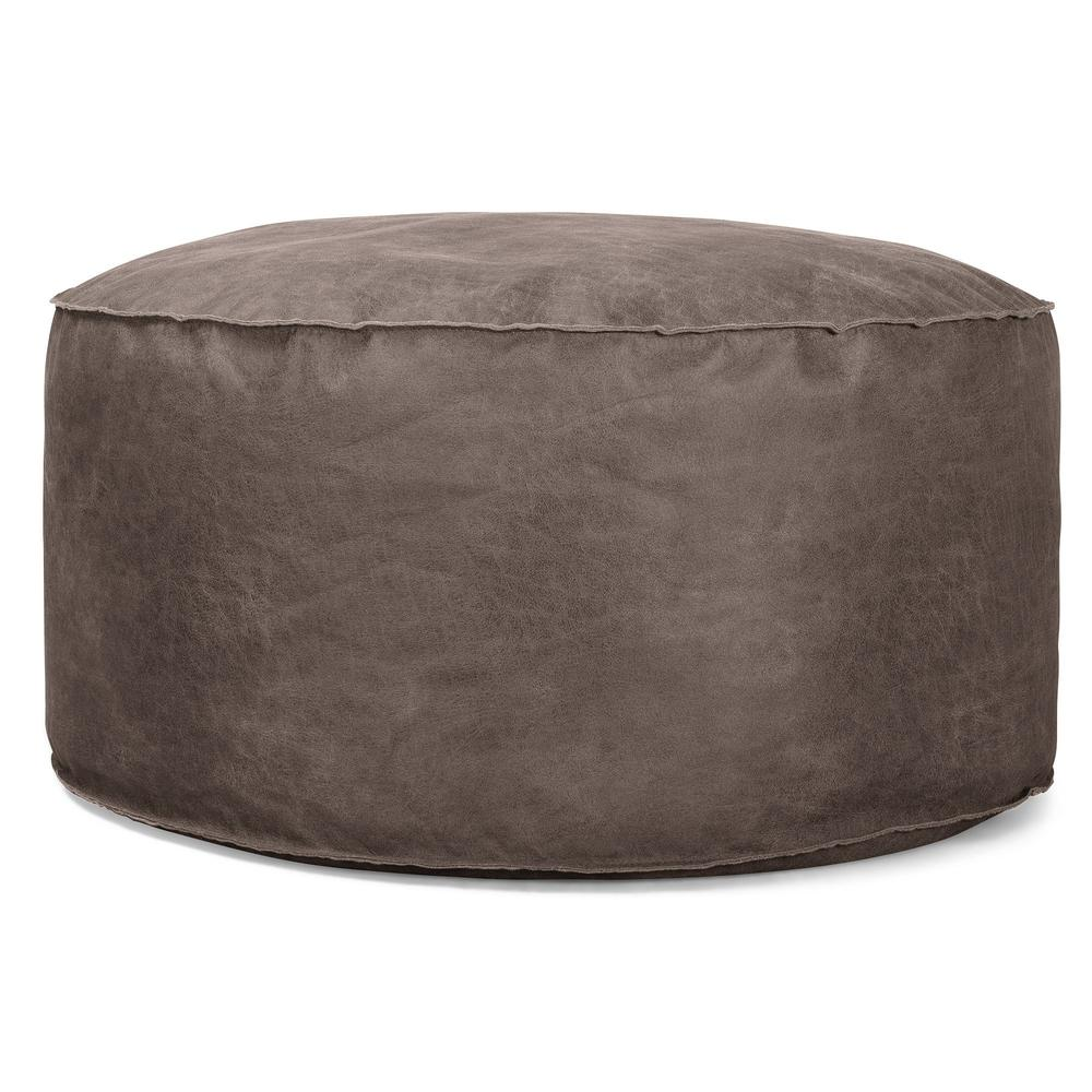 large-round-pouffe-bean-bag-distressed-leather-natural-slate_1