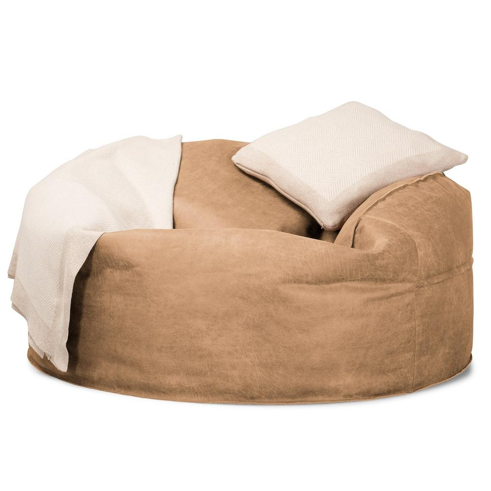 mammoth-bean-bag-sofa-distressed-leather-honey-brown_4