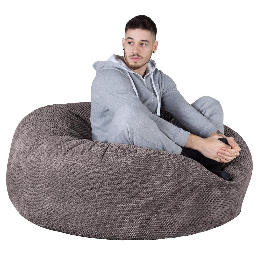 mammoth-bean-bag-sofa-pom-pom-charcoal-grey_4
