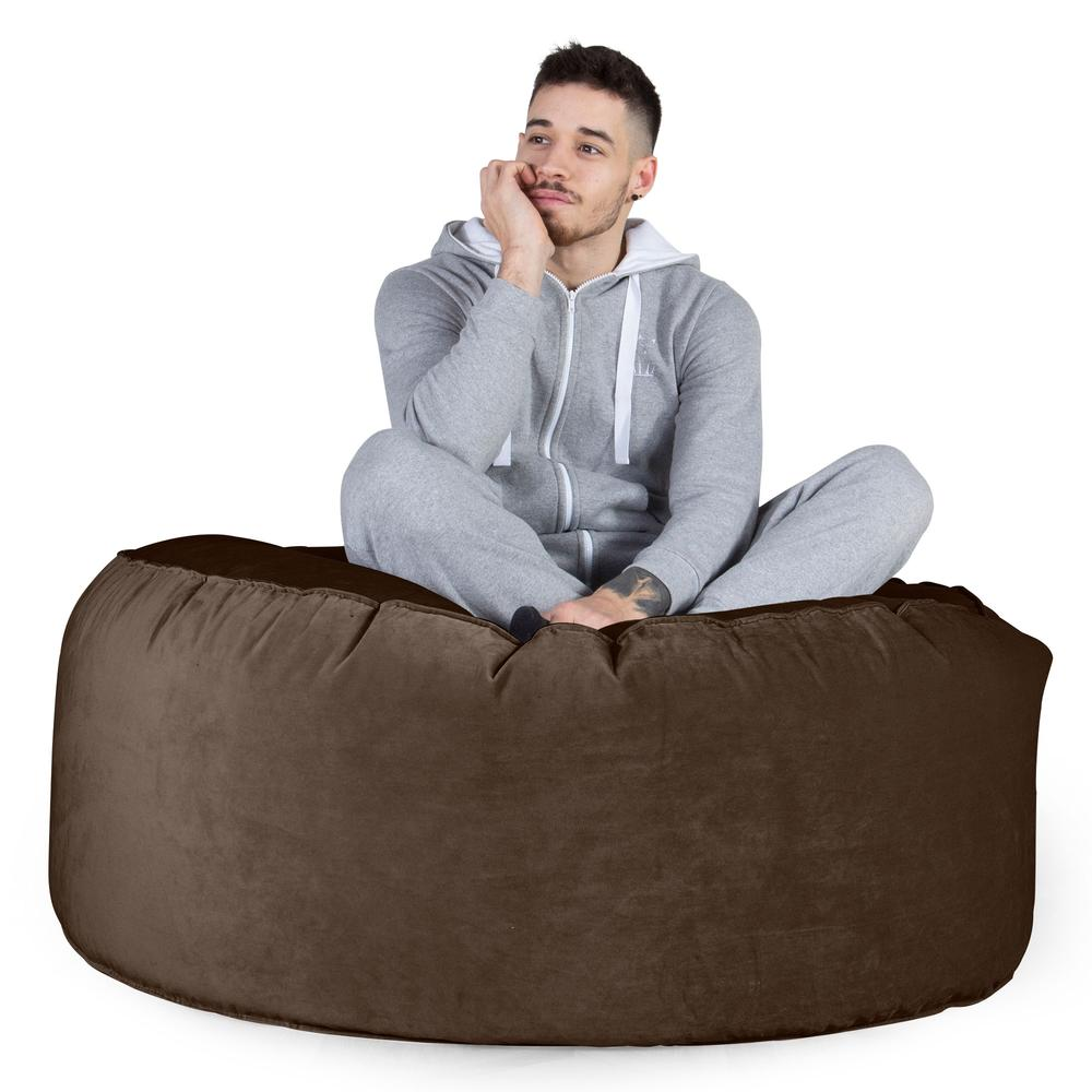 mammoth-bean-bag-sofa-velvet-espresso_3