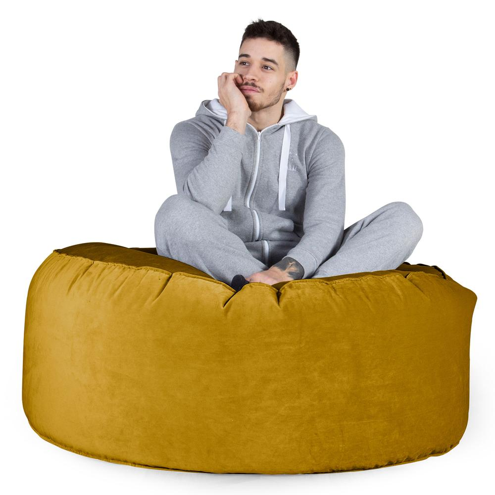mammoth-bean-bag-sofa-velvet-gold_3