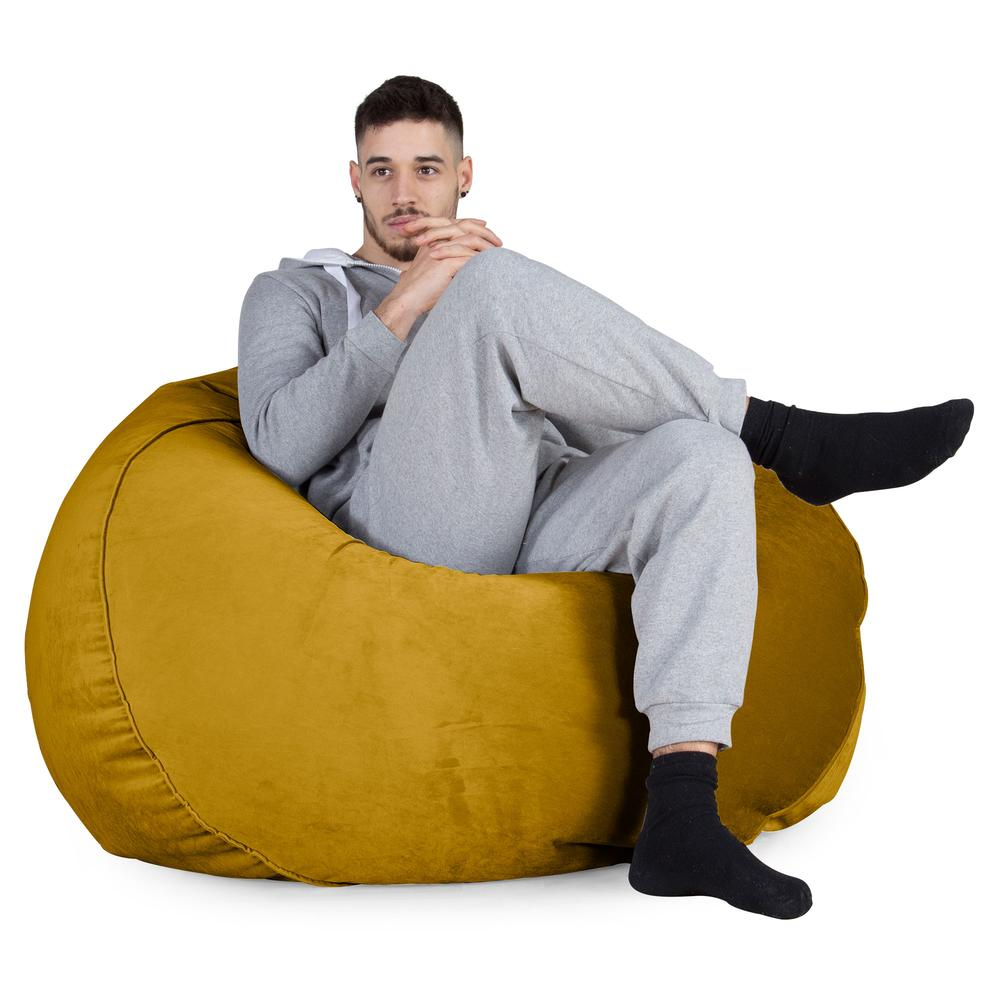 mammoth-bean-bag-sofa-velvet-gold_4