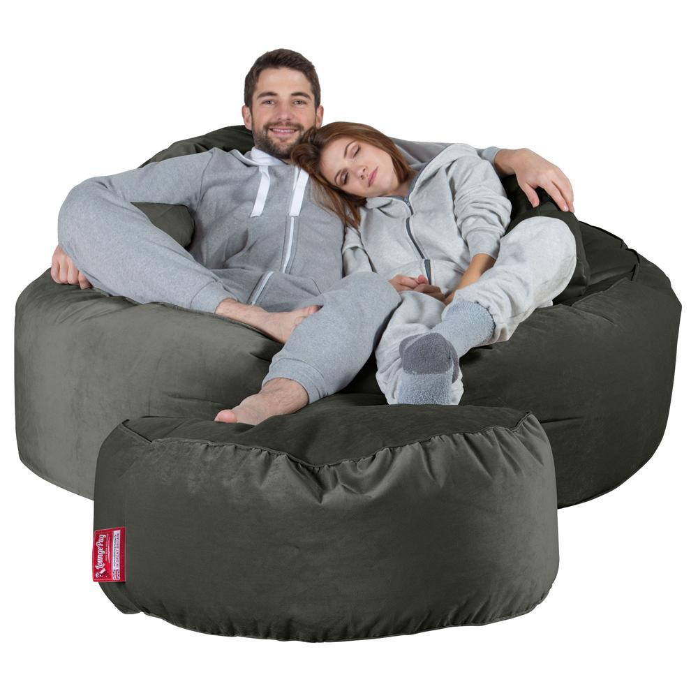 mega-mammoth-bean-bag-sofa-velvet-graphite-grey_3