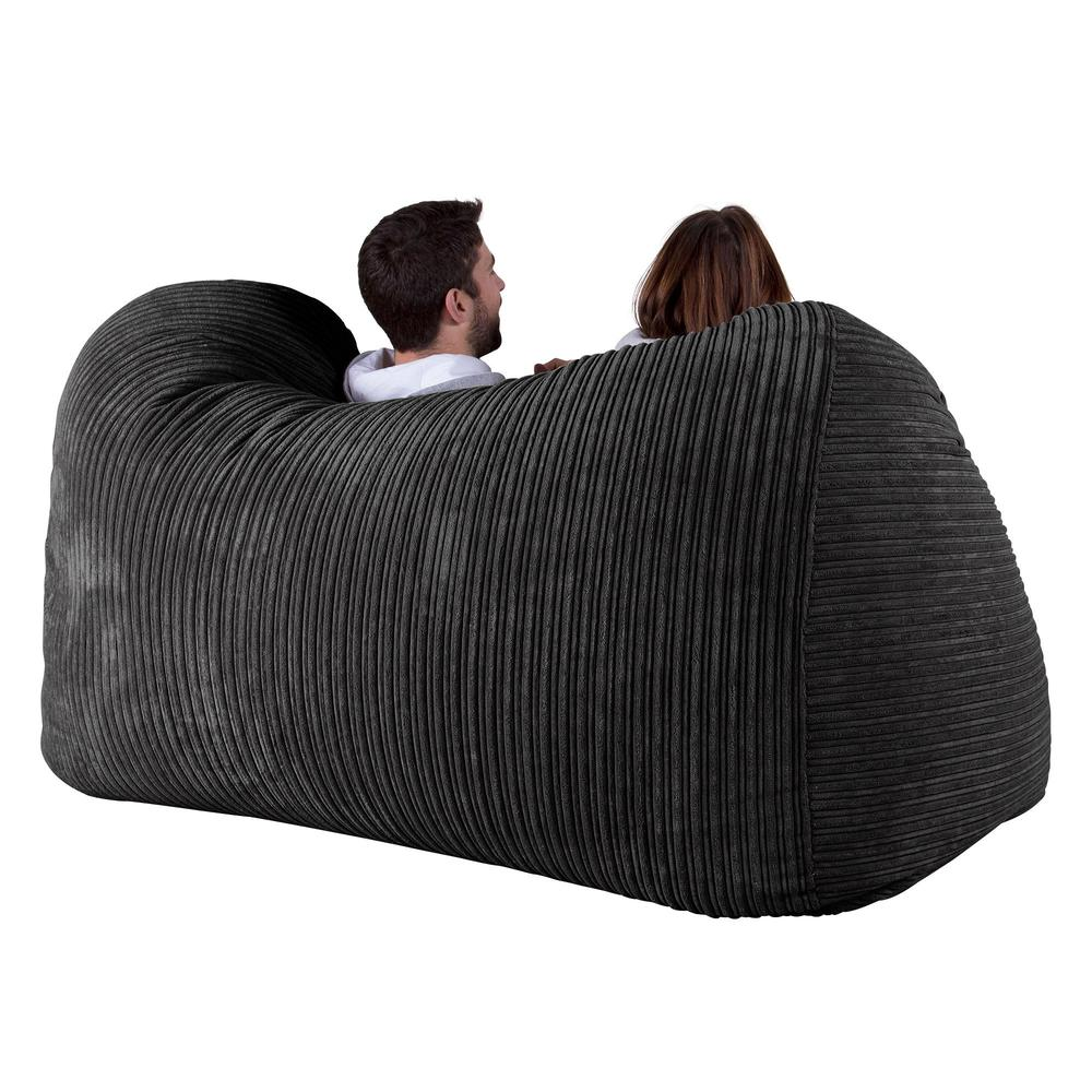 lounge-pug-mega-sofa-bean-bag-cord-black_4