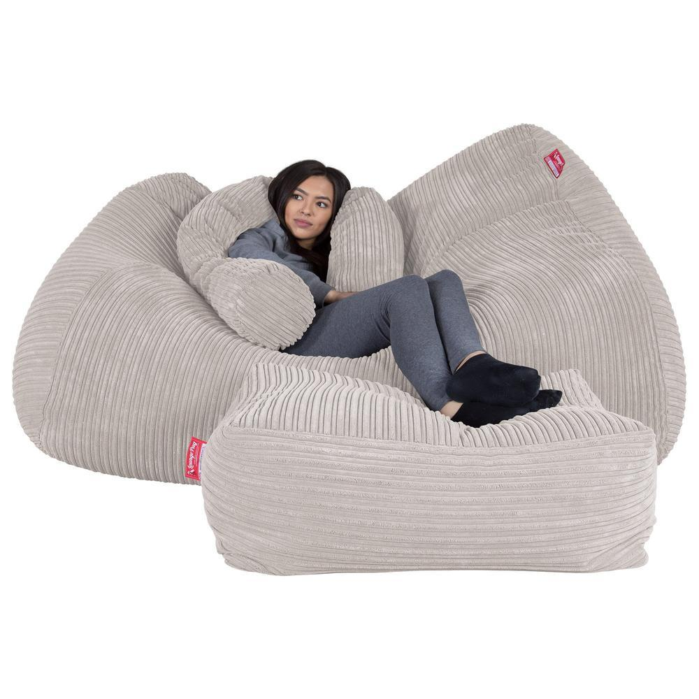 lounge-pug-mega-sofa-bean-bag-cord-ivory_3