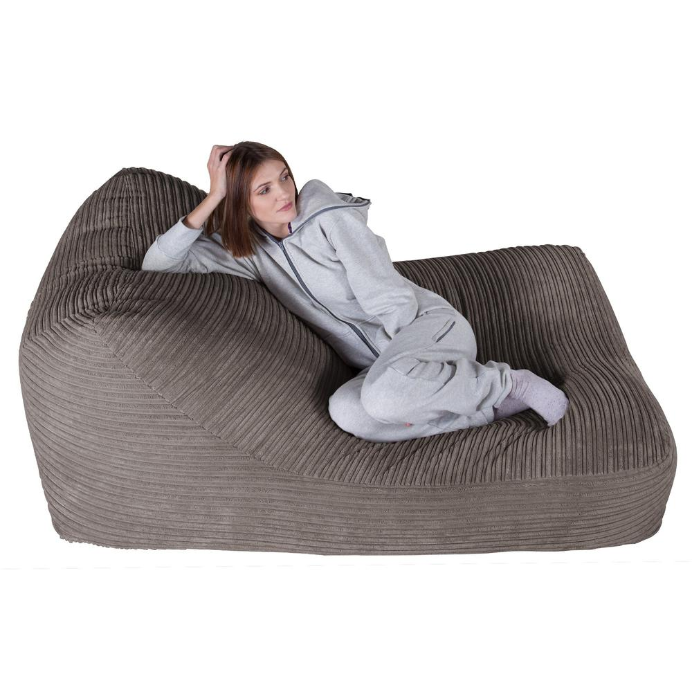 double-day-bed-bean-bag-cord-graphite-grey_4