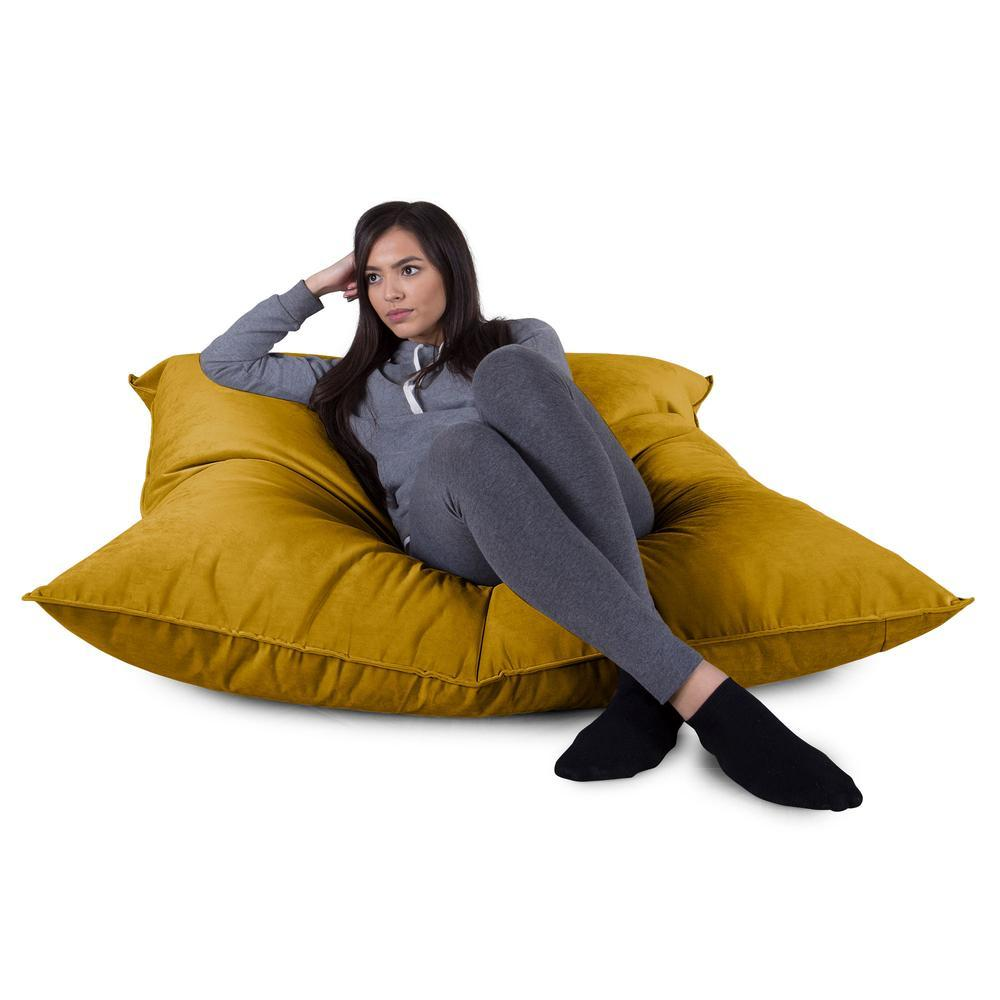 cloudsac-the-uber-pillow-memory-foam-bean-bag-velvet-gold_3