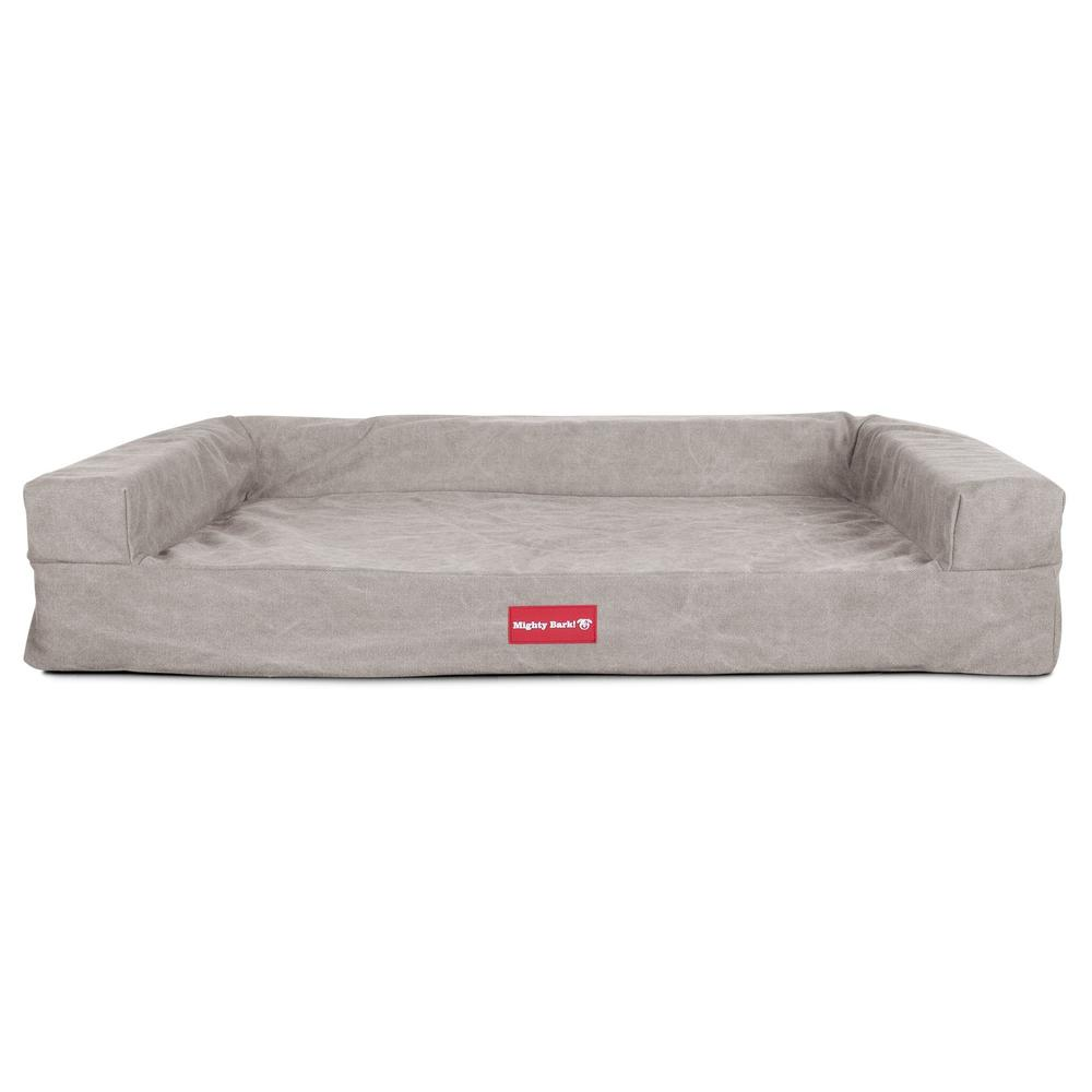the-bench-orthopedic-memory-foam-dog-bed-denim-pewter_4