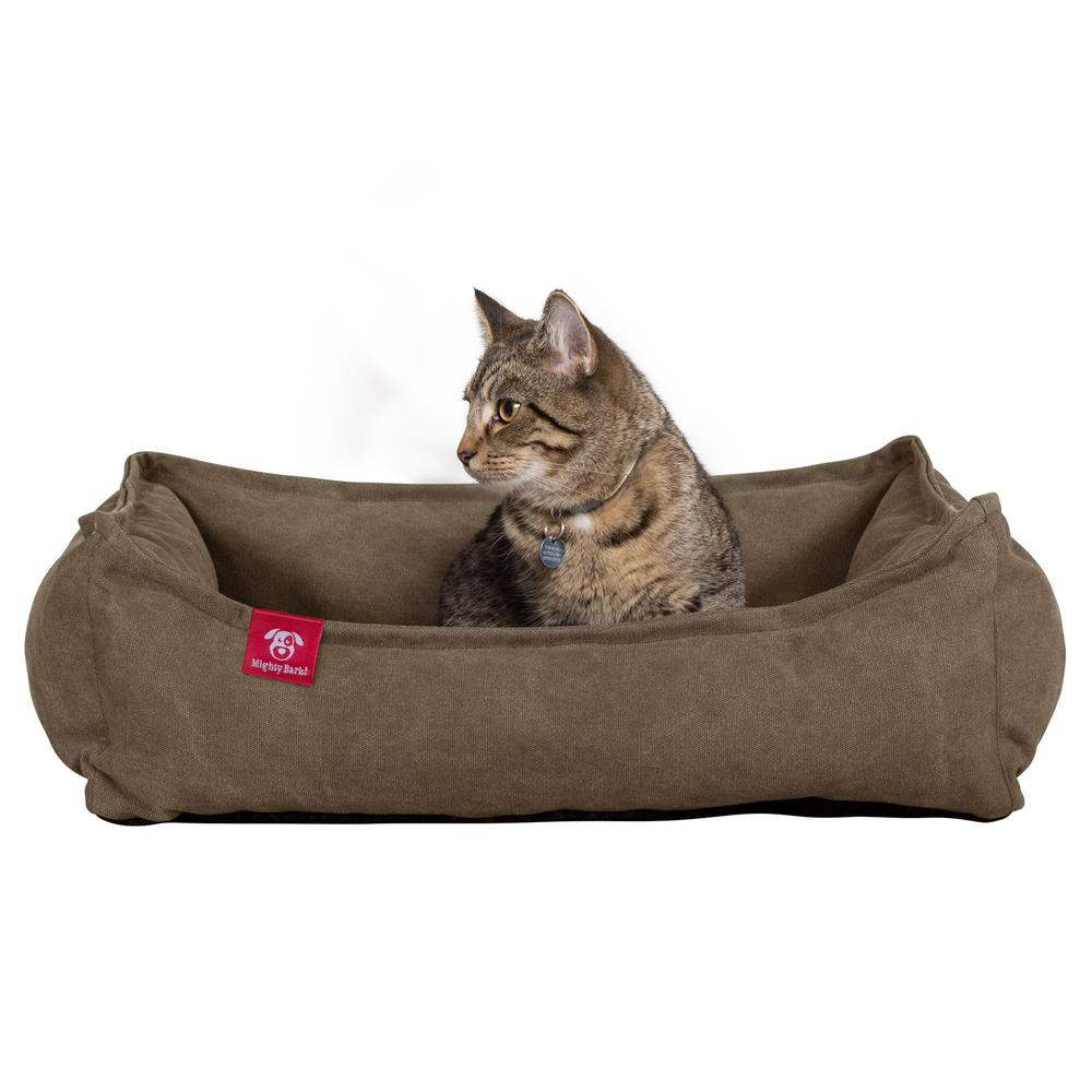 the-cat-bed-memory-foam-cat-bed-denim-earth_1