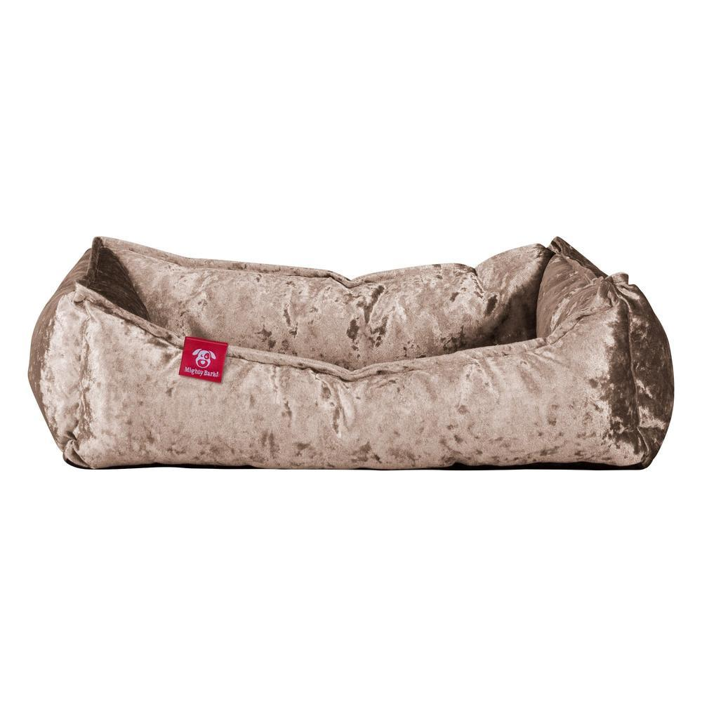 the-cat-bed-memory-foam-cat-bed-glitz-truffle_3