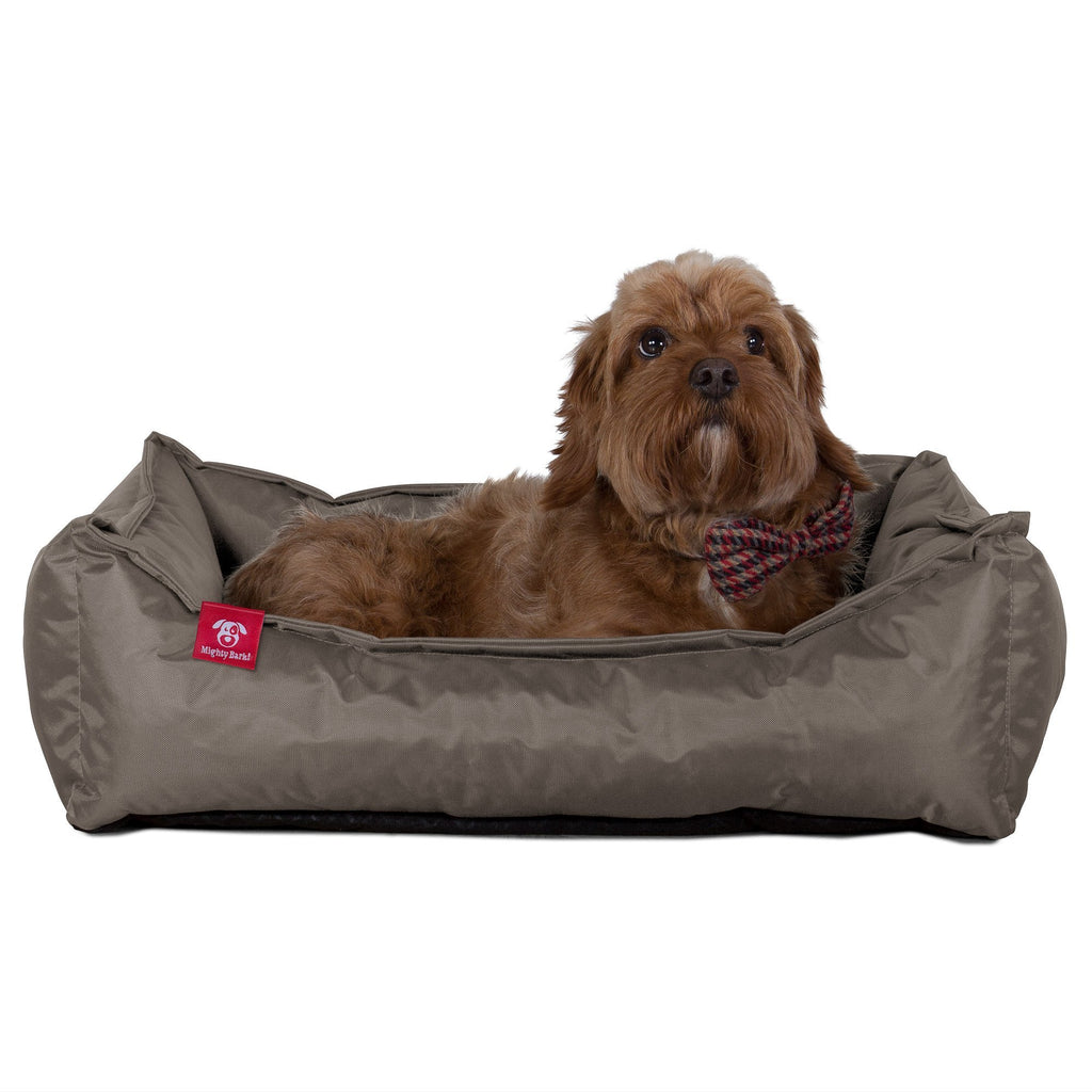 the-nest-orthopedic-memory-foam-dog-bed-waterproof-grey_8