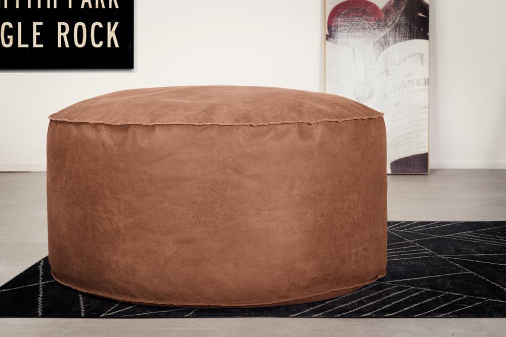 large-round-pouffe-bean-bag-distressed-leather-british-tan_2
