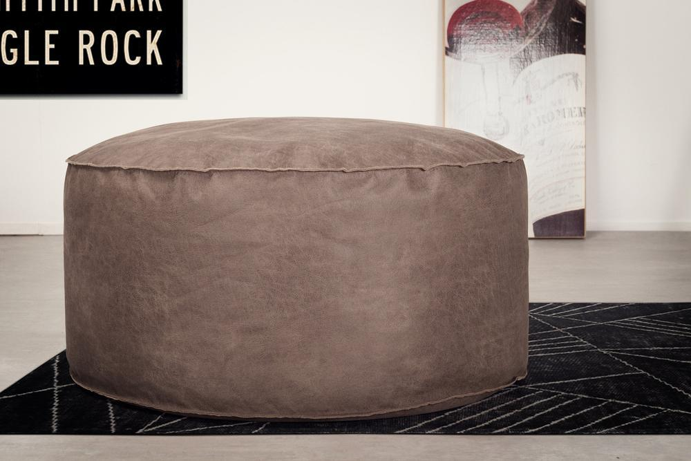 large-round-pouffe-bean-bag-distressed-leather-natural-slate_2