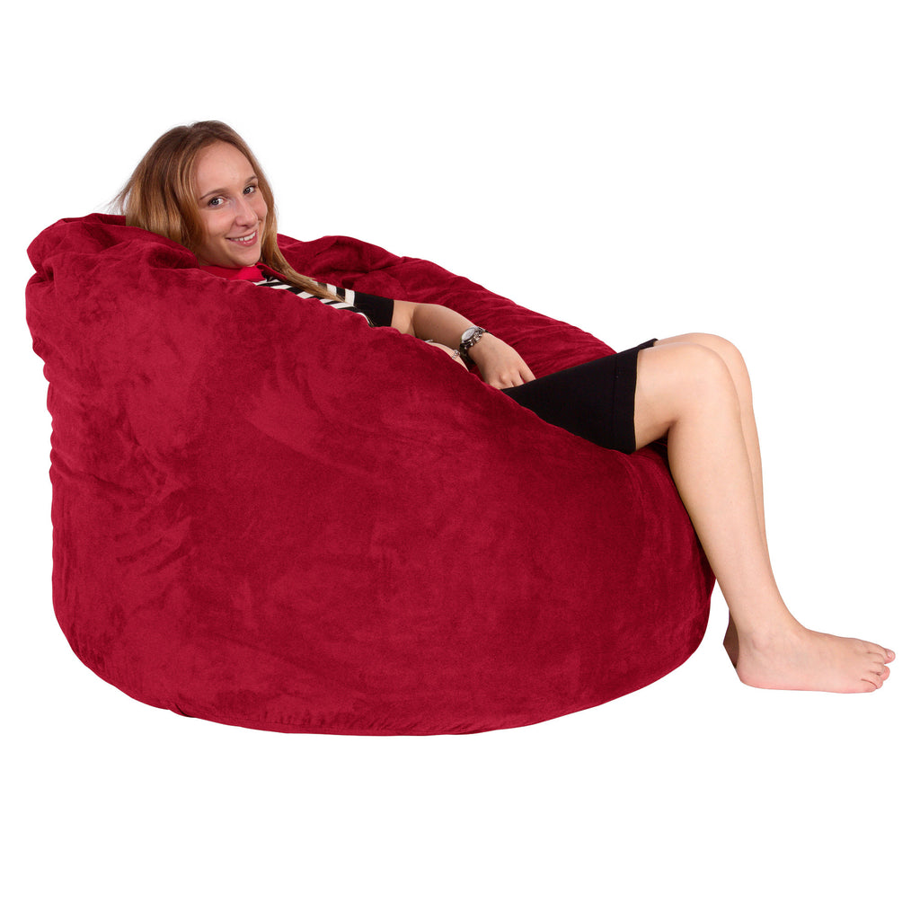 lounge-lizard-giant-memory-foam-bean-bag-chair-red_1