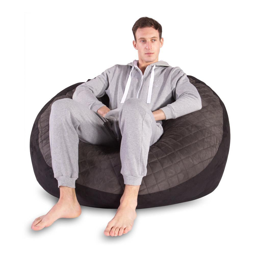 mammoth-suede-sofa-bean-bag-quilted-charcoal_1
