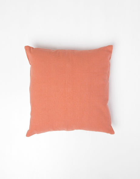 Adobe Organic Cotton Pillow