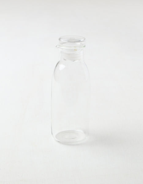 Dressing Bottle