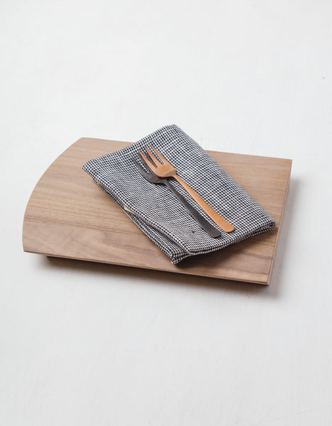 Curve Serving Board