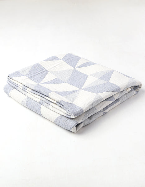 Dunes Organic Cotton Throw