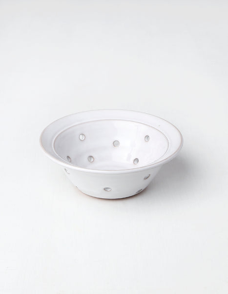 White Berry Bowl